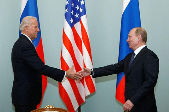 Спор или дискуссия? Саммит Путин – Байден в Женеве определит будущее отношений России и США
