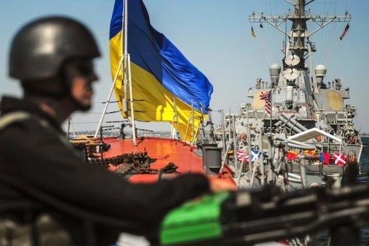 Военные учения в Черном море поощряют милитаристские настроения Киева – Посольство РФ в США