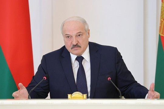 Лукашенко рассказал о содержании переданных Путину материалов