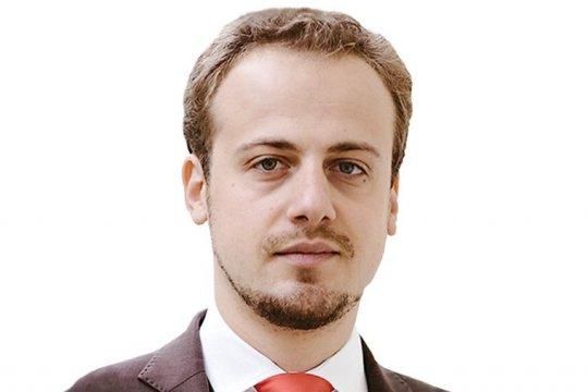 Дмитрий Марьясис: новому правительству Израиля будет сложно решать стоящие задачи