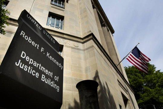 В США началось расследование шпионажа Минюста за членами Конгресса и журналистами