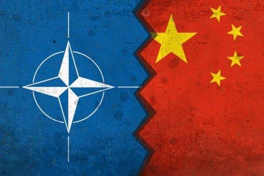 Пекин призывал НАТО прекратить раздувать китайскую угрозу
