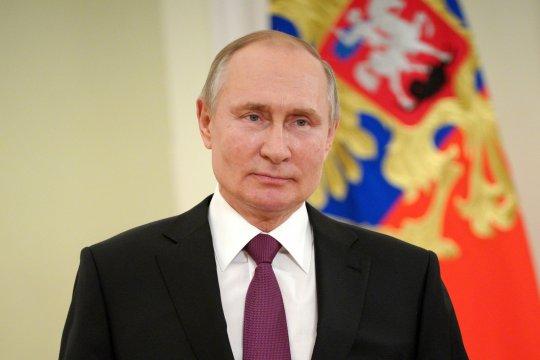 Путин и Мишель обсудили отношения России и Евросоюза
