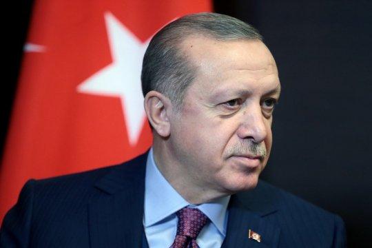 Эрдоган заявил о неизменности позиции Турции по С-400