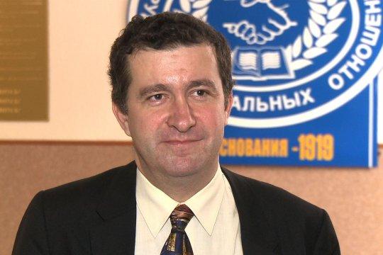 Александр Скаков: Причина победы партии Пашиняна – это раздробленность оппозиции