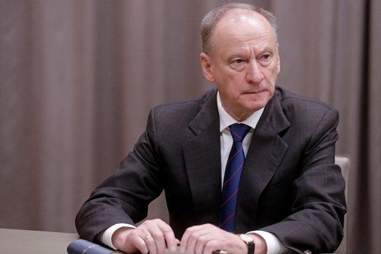 Патрушев отметил важные подвижки в сфере стратегической стабильности