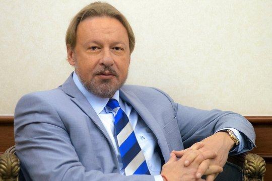 Кирилл Барский: Россия выступает категорически против политизации деятельности АТЭС