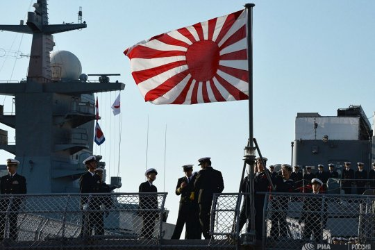 Япония: ложные поводы для беспокойства