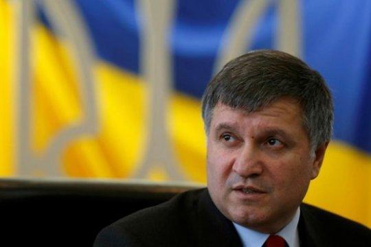 Парламент Украины принял отставку главы МВД страны Авакова