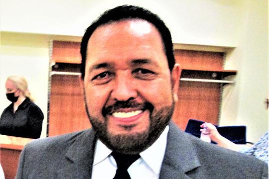 Посол Сальвадора: «Спасибо и до скорой встречи, друзья!»