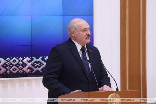 Лукашенко допустил размещение ВС России на территории Белоруссии в случае угрозы Союзному государству