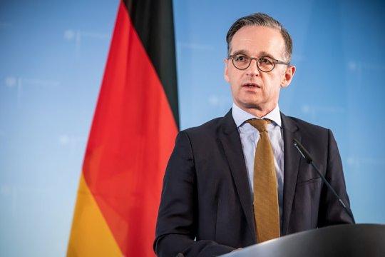 Глава МИД ФРГ высказался за развитие прагматичных отношений с Россией