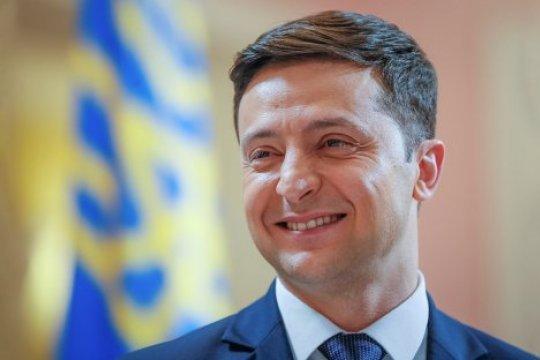 Зеленский сменил главнокомандующего вооруженными силами Украины