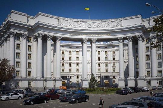 Украинские власти перечислили требования к ЕС из-за сделки по «Северному потоку-2»
