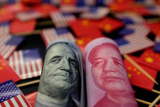 Виртуальное противостояние США и КНР усиливается