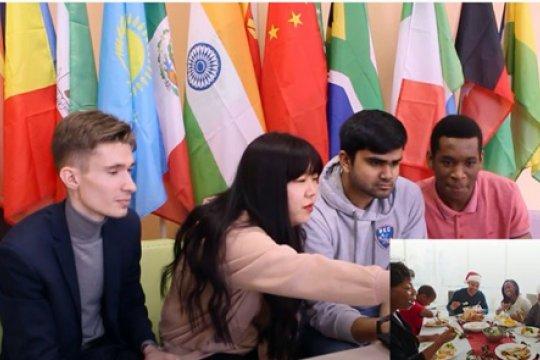 Названы победители международного онлайн-конкурса видеороликов «Возрождение традиций гостеприимства народов БРИКС»