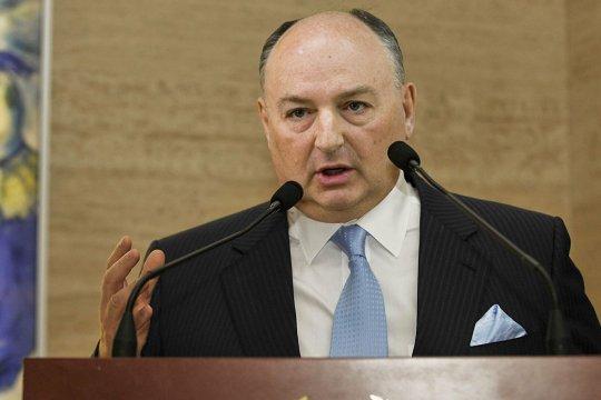 Глава ЕЕК назвал аморальным новый закон о реституции в Польше