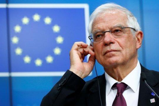 Боррель назвал антироссийские санкции действенной мерой