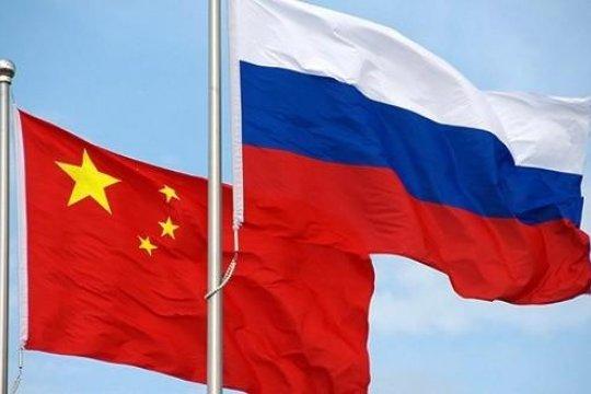 Российско-китайский диалог: 20 лет Большому договору