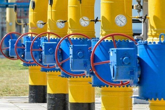 На Украине допустили полное прекращение Россией транзита газа через страну