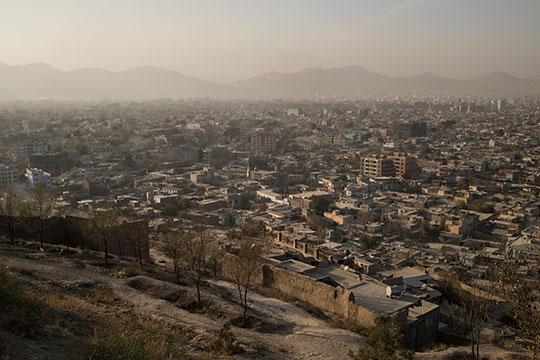 Афганистан – «кладбище империй» (внутренние противоречия, Иран и другие)