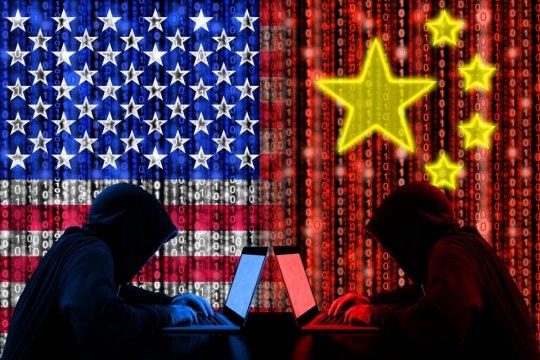 США и их союзники обвинили Китай в масштабных хакерских атаках