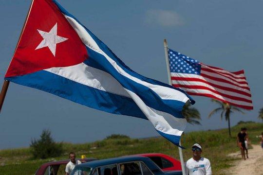 США вводят новые санкции против кубинских чиновников