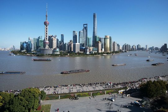 Китай: новое «путешествие на запад»