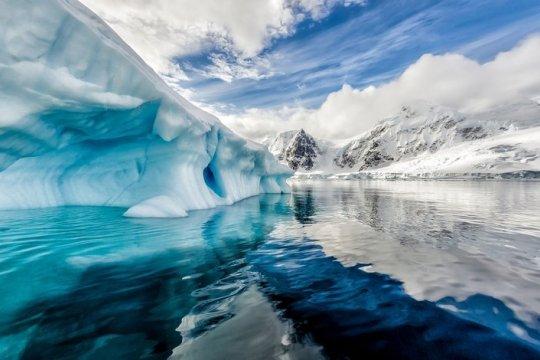 Арктика и её народы. Часть первая