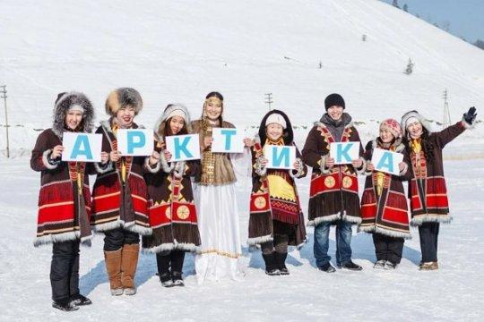 Арктика и её народы. Часть вторая