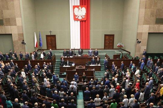 Украсть и поделить: Польша приняла законопроект о реституции собственности евреев, погибших в Холокосте
