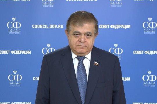 Сенатор Джабаров прокомментировал первую межгосударственную жалобу РФ в ЕСПЧ