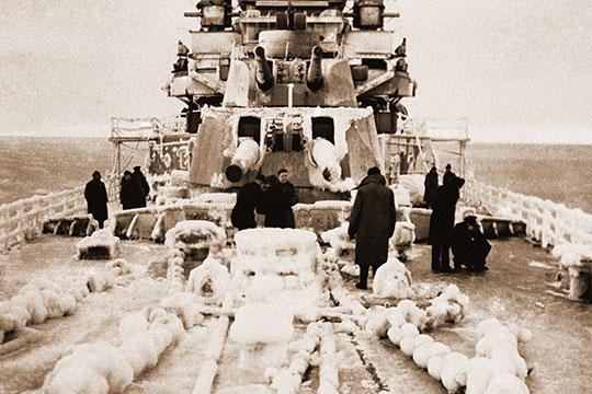 Ради будущего, в память о прошлом: к Северному полюсу отправляется новая экспедиция