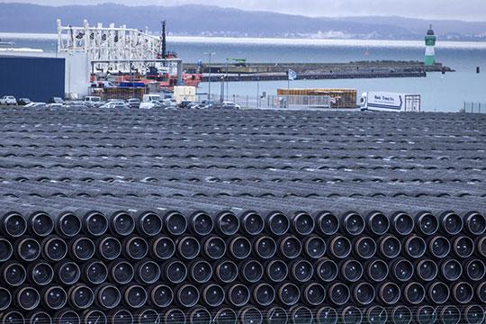 О перспективах Минских соглашений и «Северном потоке - 2»