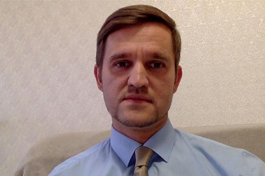 Андрей Пантелеев: Без цифровых платформ ЕАЭС лишает себя развития
