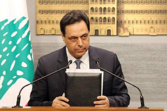 Премьер-министр Ливана предупредил о надвигающейся на страну катастрофе