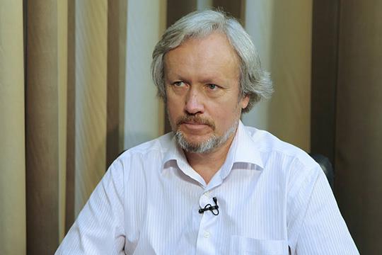 Игорь Шишкин: Курс превращения Украины в «анти-Россию» неуклонно продолжается
