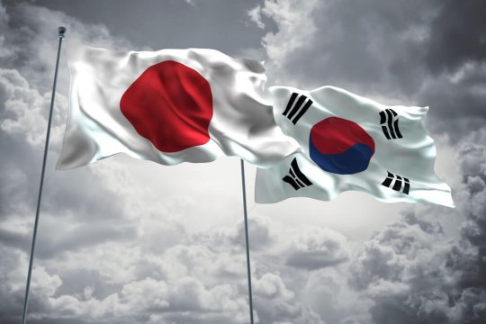 Лидеры Японии и Южной Кореи встретятся в Токио 23 июля