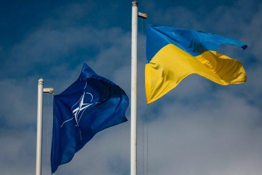 В НАТО объяснили позицию по членству Украины в альянсе