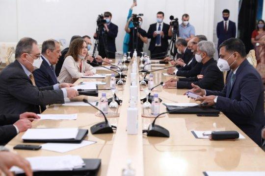 Сергей Лавров призвал стороны афганского конфликта «договариваться всерьез»