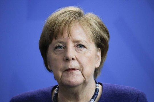 Меркель призвала имплементировать «формулу Штайнмайера» в законодательство Украины