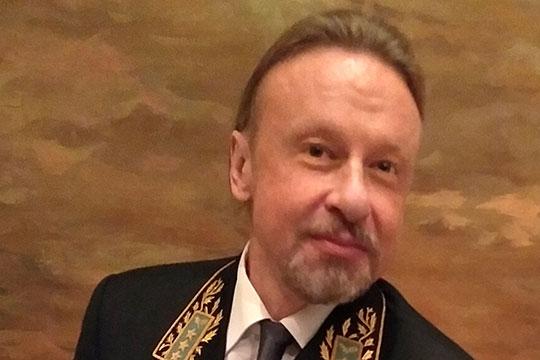 Кирилл Барский: АТЭС призывает к локализации производства вакцин