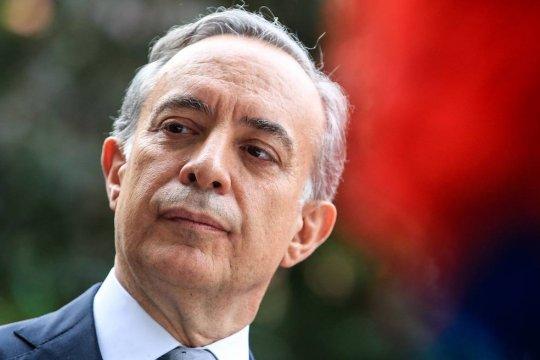 Посол Италии надеется на скорейшее одобрение «Спутника V» в Европе