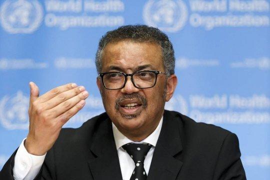 В ВОЗ заявили о начале третьей волны пандемии коронавируса
