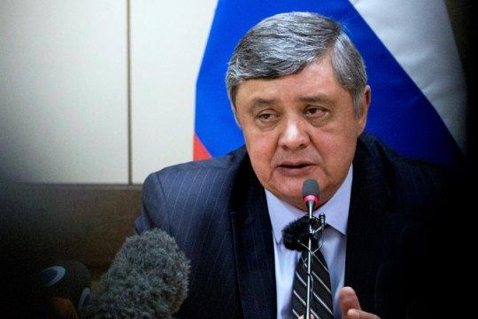 Замир Кабулов: «Только внутренние компромиссы приведут Афганистан к миру»