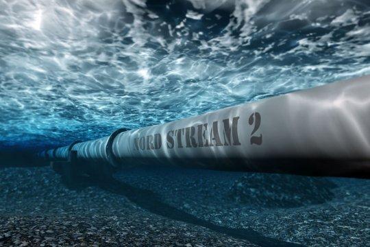 Бывший глава МИД Дании призвал превратить «Северный поток-2» в пиррову победу России