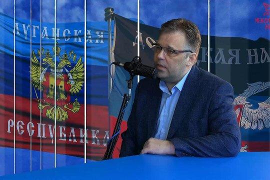 30 лет независимости Украины. Итоги. Донбасс