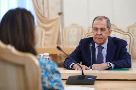 Россия поддерживает вывод войск из Ливии