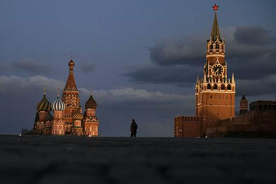 Демонизация России: продолжение следует