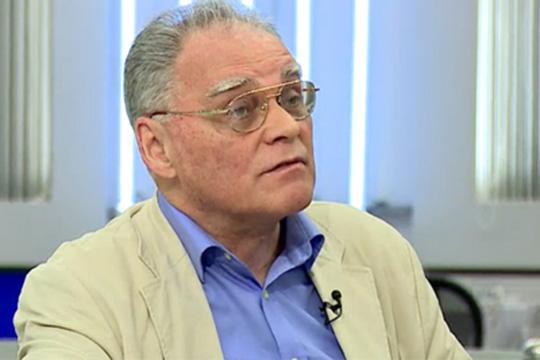 Алексей Зудин: Цель Запада – это дестабилизация ситуации внутри нашей страны